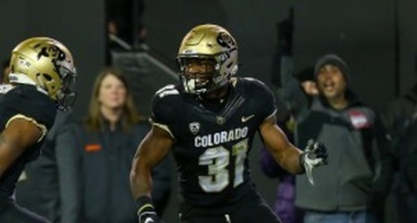 purchase cheap a0e15 9d162 Browns pick up Kenneth Olugbode as a free agent