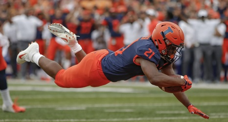 How to Watch Illinois vs  Penn State: Game Time, TV Channel