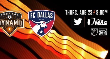 Preview: Houston Dynamo vs  FC Dallas