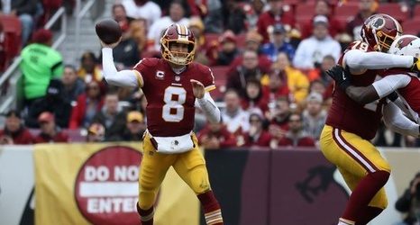Why Are The Minnesota Vikings Trying To Sign Kirk Cousins