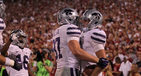 College Football Strength Of Schedule Rankings Big 12 Dominates The