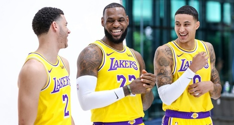 147743554bac Los Angeles Lakers 2018-19 Season Preview  Showtime Or Facade