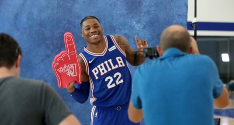 NBA trade rumors: Sixers trade Richaun Holmes to Suns? Sign