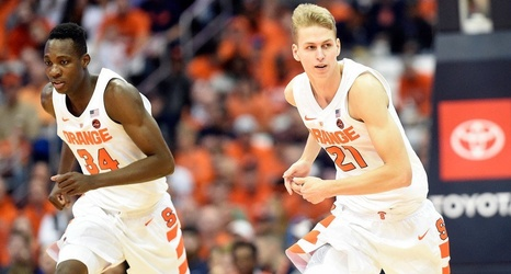What Channel Is Syracuse Basketball Vs Morehead State On Tv Time