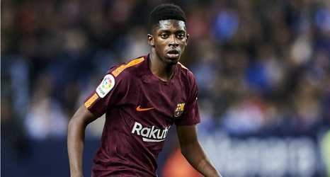 Transfer news & rumours LIVE: Dembele looking for Barca exit
