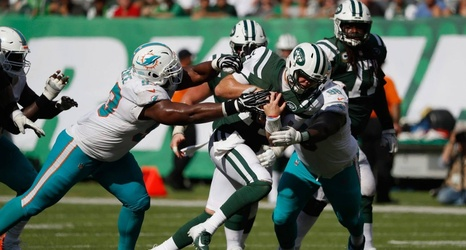 New York Jets Wasted Opportunities Turnovers Define Sloppy