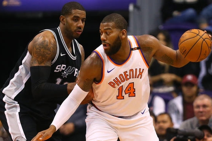 Boston Celtics Sign Greg Monroe