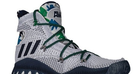 8f5380a9ef9e Andrew Wiggins  new adidas shoes getting roasted like Under Armour Curry 2s