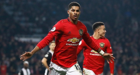 Marcus Rashford S Campaign To Extend Food Vouchers To Children Convinces British Government