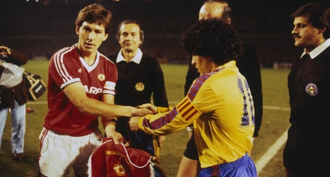 When Our Fighting Spirit Stunned Maradona