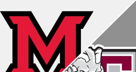 Adaway drive with 4 seconds rallies Miami (Ohio) to win