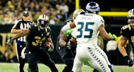 New Orleans Saints: The case for Mark Ingram over Tim ...