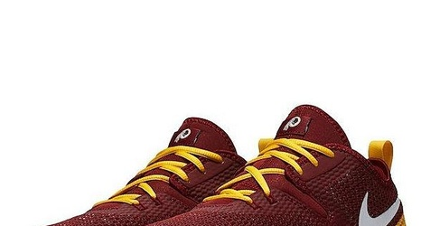 online store 546cf be78b Check out these Washington Redskins Nike Air Max Typha 2 shoes