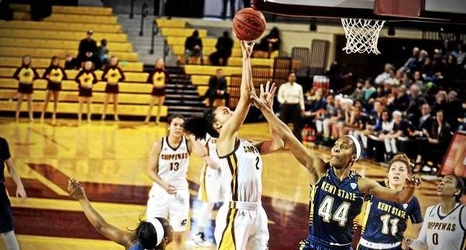 Cmu Women Look To Stay Hot When They Host Niu Wednesday Night At Mcguirk Arena