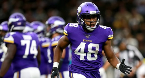 Minnesota Vikings Training Camp 53 Man Roster Prediction