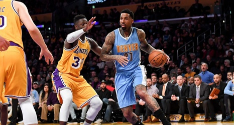 Lakers vs. Nuggets Final Score: Ivica Zubac the lone ...
