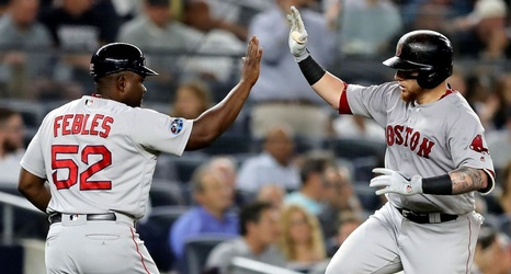 First look at Astros-Red Sox ALCS: Clash of 2018's titans