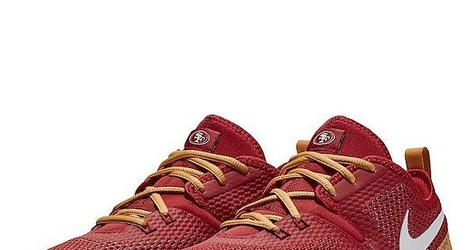 98d7503f7d6 Check out these San Francisco 49ers Nike Air Max Typha 2 shoes
