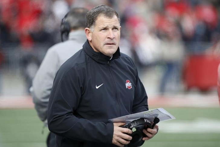 Here's the ridiculous contract Tennessee was prepared to give Greg Schiano