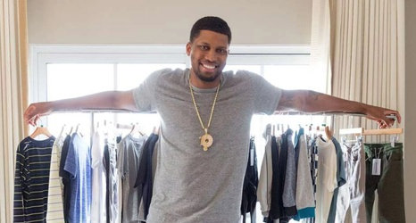 Rudy Gay Offers His Fashion Critique Of Spurs Past And Present
