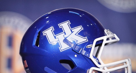 Check Out Kentucky S 2017 Football Schedule