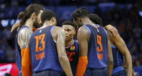 OKC Thunder: Why free agency could be more of a slow burn in