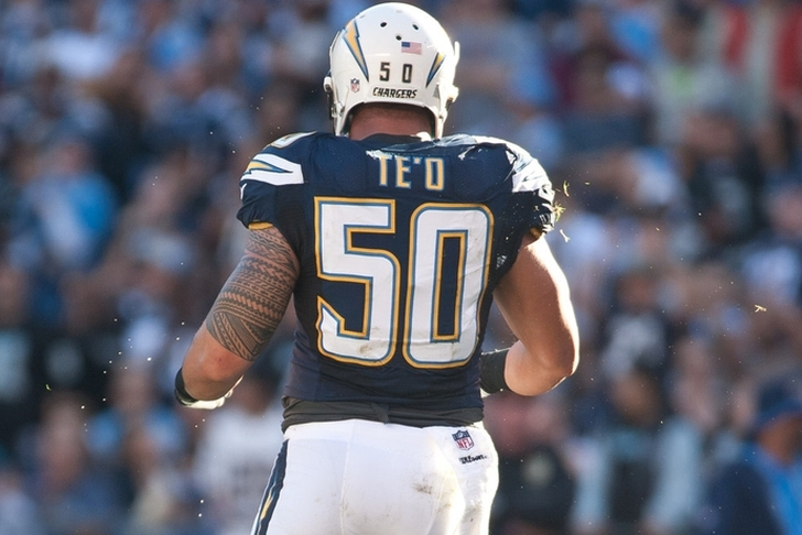 The Latest Nfl Rumors On Manti Te O And The Saints