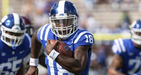 Virginia Tech Hokies Vs Duke Blue Devils Odds College Football Betting Pick
