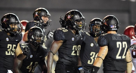 45c95242892 Vanderbilt reveals new uniforms for the 2015 season