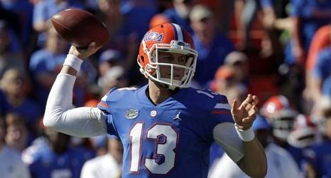 e9208912528 Florida Gators vs. Florida State Seminoles Odds, College Football Betting  Pick