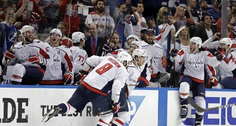 Nhl Playoff Bracket 2018 Tv Live Stream Schedule For Stanley Cup Final