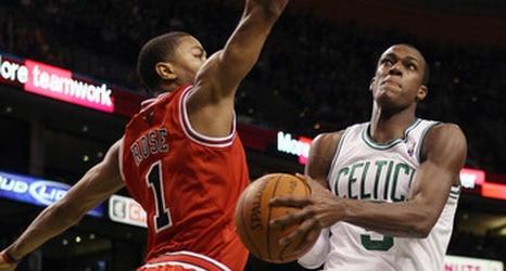 b49c75cb99d7 Chicago Bulls Vs. Boston Celtics  Breaking Down the Player Matchups  Post-Perkins