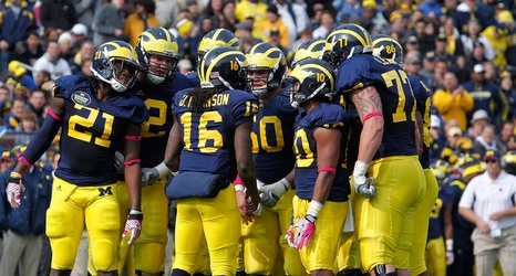 Michigan Vs Iowa Tv Schedule Live Streaming Radio Game Time And