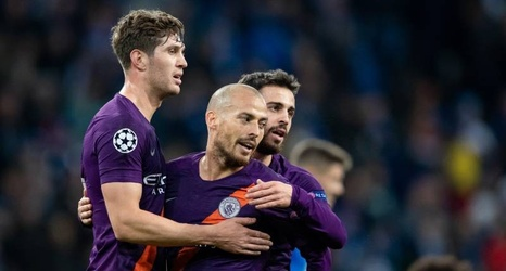 Champions League Results 2018 Latest Group Tables After