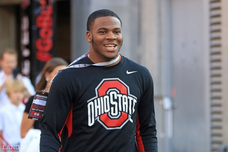 Ohio State Stopped Recruiting 5-Star DE Micah Parsons over NCAA Violations