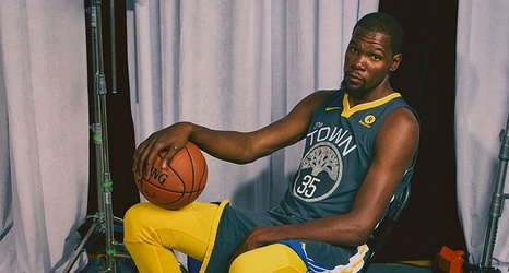 ada9a988e5a1 Sole of the Warriors  Kevin Durant - Part II