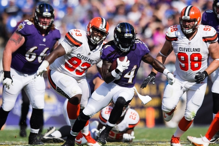 Where To Watch Browns Vs Ravens Online Free Streaming