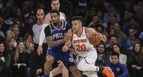 New York Knicks: NBA Preview Part 2