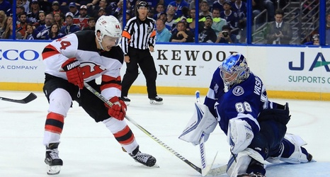 Devils re-sign forward Miles Wood | How long is his new deal?