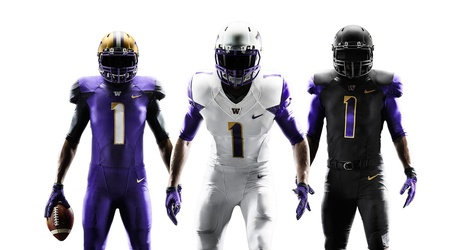 timeless design e99ba 07171 What might the UW Huskies' new Adidas uniforms look like ...