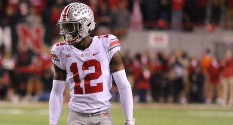 differently 3a65b 00b44 Denzel Ward Signs Endorsement Deal With Nike, Per Report