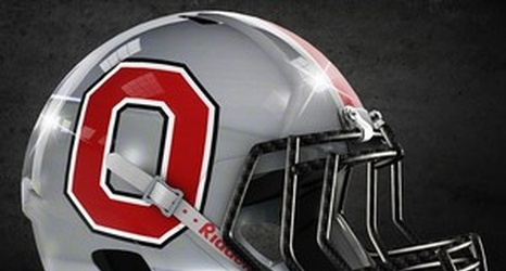 ohio state football helmet concept image