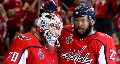 ec639ed2c6e NHL Stanley Cup Finals 2018 on TV today (6 7 18)  What time
