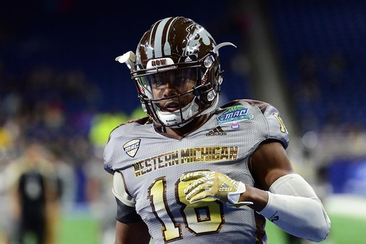 New York Giants select CB Sam Beal in supplemental draft