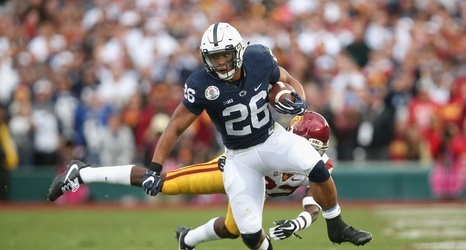 3 Running Backs to place on the Philadelphia Eagles\' draft board
