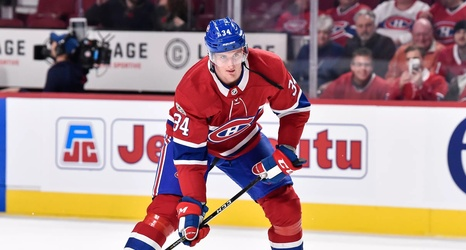 Friday Habs Headlines: Michael McCarron's future with the Canadiens