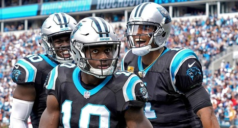 dcb506ba Sunday, Panthers looked like a team that could win Super Bowl. And ...