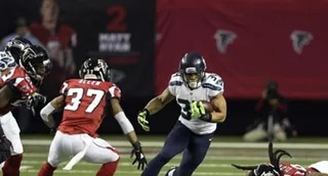 Century Links 4 2 Reshuffling The Rb Depth Chart And Other Seahawks News