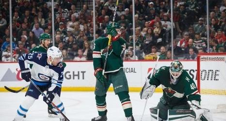 NHL Rumors: Stastny – Jets, Avs, Habs … Minnesota Wild