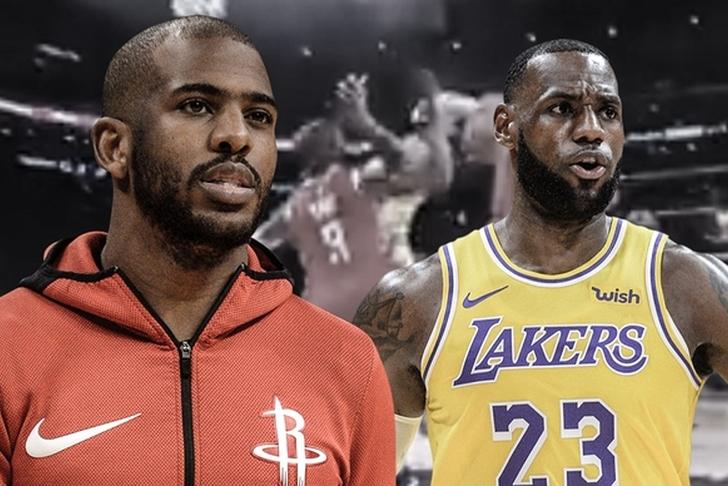 Lakers Rumors: Kyrie Irving's Decision, Kawhi Leonard Not